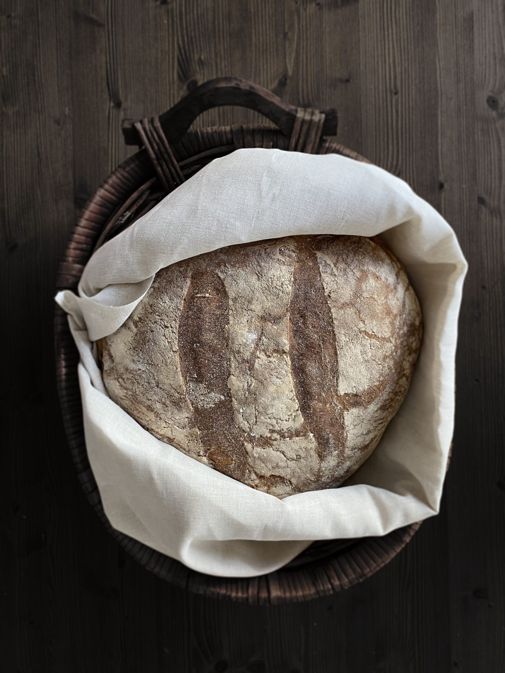 Pane del Mugello